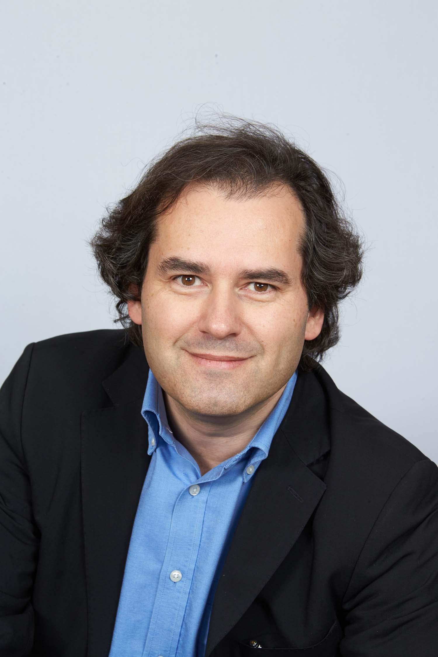 Grégory Wegmann